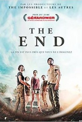 The End (2012)