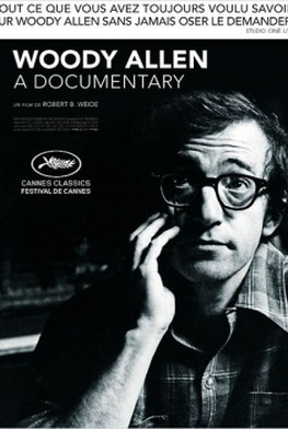 Woody Allen: A Documentary (2012)