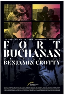 Fort Buchanan (2014)