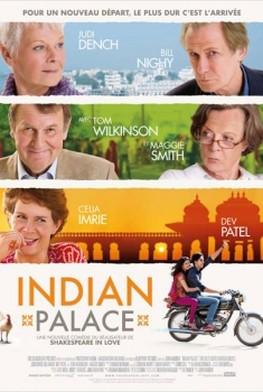 Indian Palace (2011)