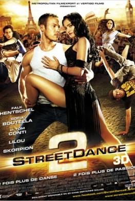 Street Dance 2 [3D] (2012)