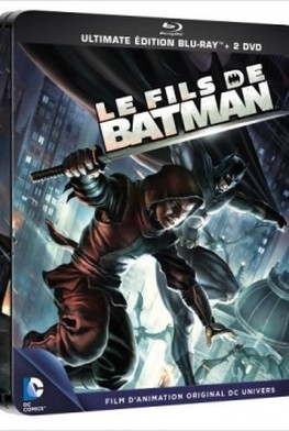 Le Fils de Batman (2014)