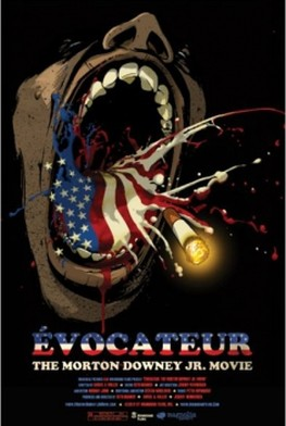 Evocateur: The Morton Downey Jr Movie (2012)