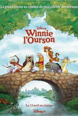 Winnie l'ourson (2011)