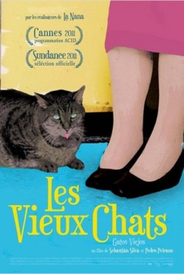 Les Vieux chats (2010)