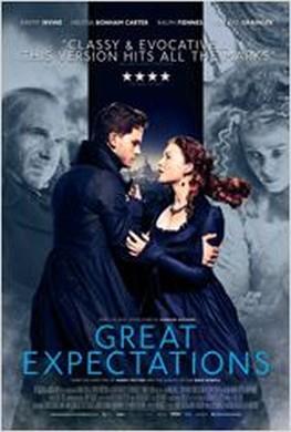 De grandes espérances (2012)