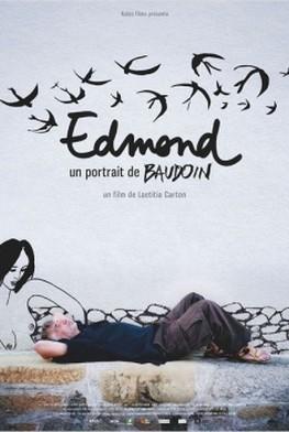Edmond, un portrait de Baudoin (2014)