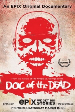 Doc of the Dead (2014)