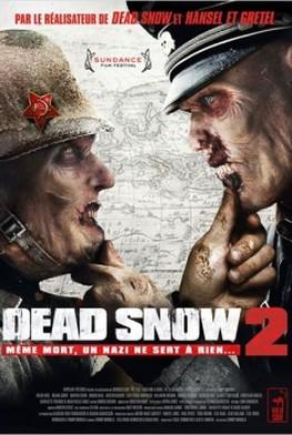Dead Snow 2 (2014)