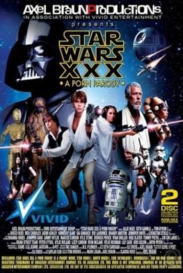 Star Wars XXX: A Porn Parody (2011)