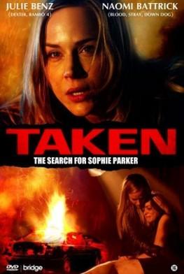 Taken : à la recherche de Sophie Parker (2013)