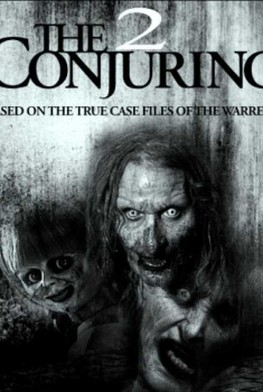 the conjuring streaming