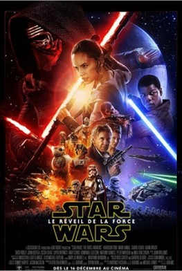 Star Wars : Episode VII - Le Réveil de la Force (2015)