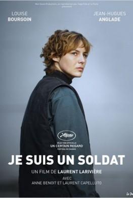 Je suis un soldat (2014)