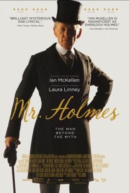Mr. Holmes (2016)