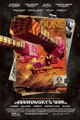 Jodorowsky's Dune (2016)