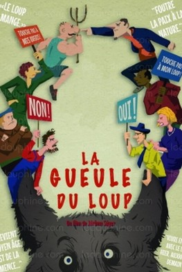 La Gueule du Loup (2015)