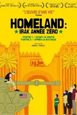 Homeland : Irak année zéro - partie 2 / Après la bataille (2015)