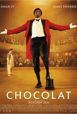 Chocolat (2014)