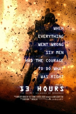 13 Hours (2016)