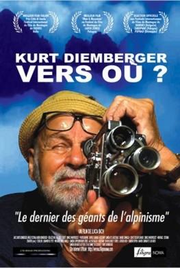 Kurt Diemberger - Vers où ? (2015)