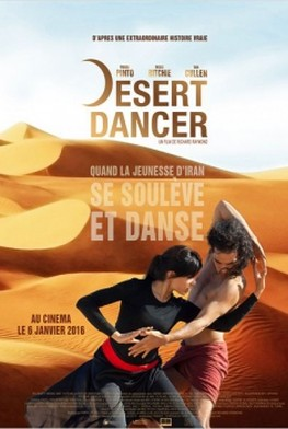 Desert Dancer (2013)