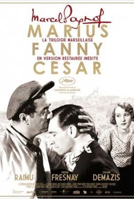 La Trilogie Marseillaise de Marcel Pagnol : Fanny (1932)