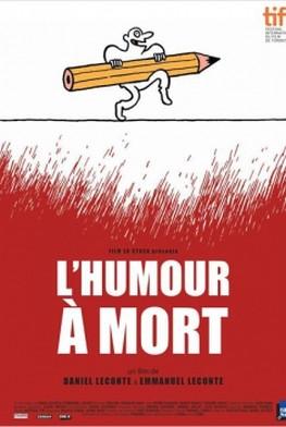 L'Humour à mort (2015)