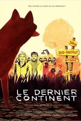 Le Dernier continent (2015)