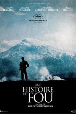 Une Histoire de Fou (2014)