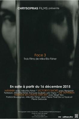 Face 3 (2015)