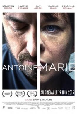 Antoine et Marie (2015)