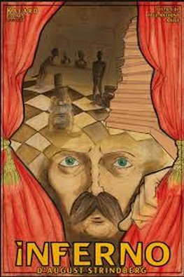 Inferno d'August Strindberg (2015)