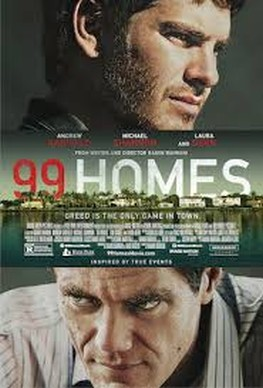 99 Homes (2014)