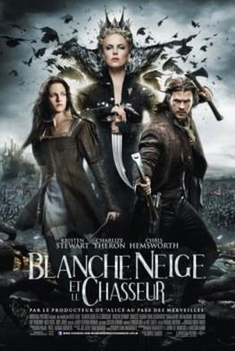 Blanche-Neige et le chasseur 2 (2016)
