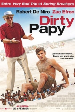 Dirty papy (2016)