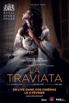 La Traviata (Arts Alliance) (2016)