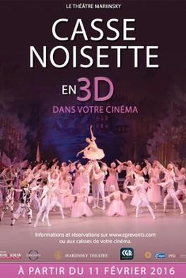Casse-noisette (CGR Event) (2016)