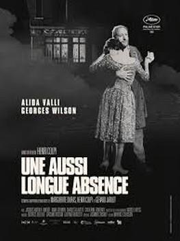 5 Une Aussi longue absence