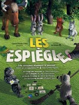 Les Espiègles (2006)