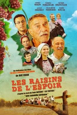 Les Raisins de l'espoir (2014)