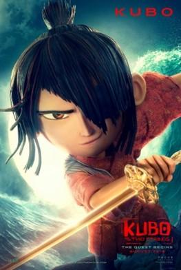 Kubo et l'épée magique (2016)