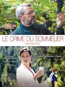 Le Crime du sommelier (2014)