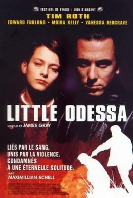 Little Odessa (2016)