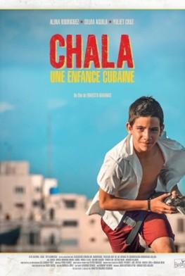 Chala, une enfance cubaine (2015)