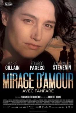 Mirage d'Amour avec fanfare (2016)