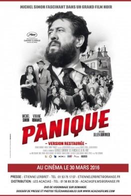 Panique (2016)