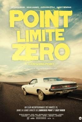 Point limite zéro (2016)