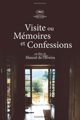 Visite ou Mémoires et confessions (2016)