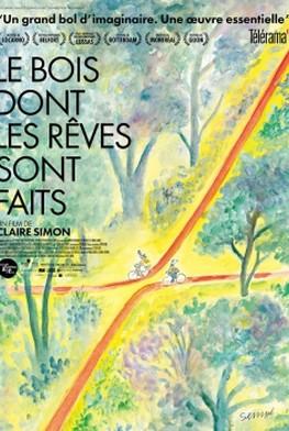 Le Bois dont les rêves sont faits (2016)